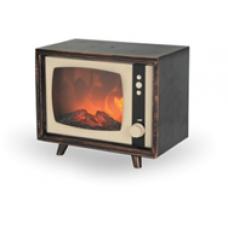 Retro TV Fire