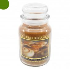 Cheerful Praline Caramel Sticky Buns
