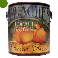 Farm Fresh Juicy Peach