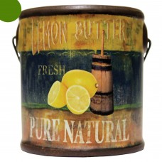 Farm Fresh Lemon Butter Pound Cake