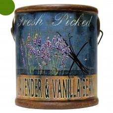 Farm Fresh Lavender Vanilla Bean