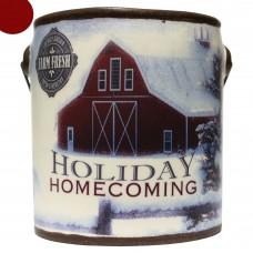 Farm Fresh Holiday Homecoming