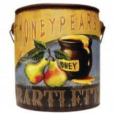 Farm Fresh Honey Pear Cider