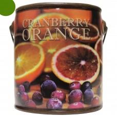 Farm Fresh Cranberry Orange
