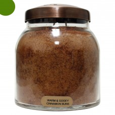 Keepers Warm & Gooey Cinnamon Buns - Papa