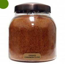 Keepers Orange Cinnamon Clove - Papa