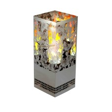 Butterfly Square Brazier