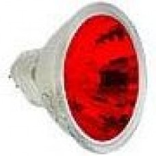 Spare 12V 8W Red Amber Bulb