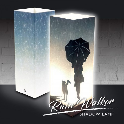 Rainwalker Shadow Lamp